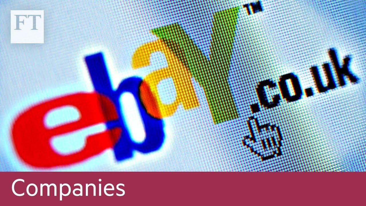 Δραστικές αλλαγές στο e-bay UK