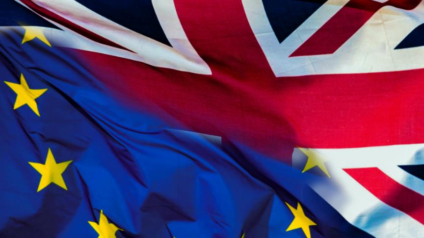 Εμπορική Συμφωνία μεταξύ Μεγάλης Βρετανίας και Ευρωπαϊκής Ένωσης!